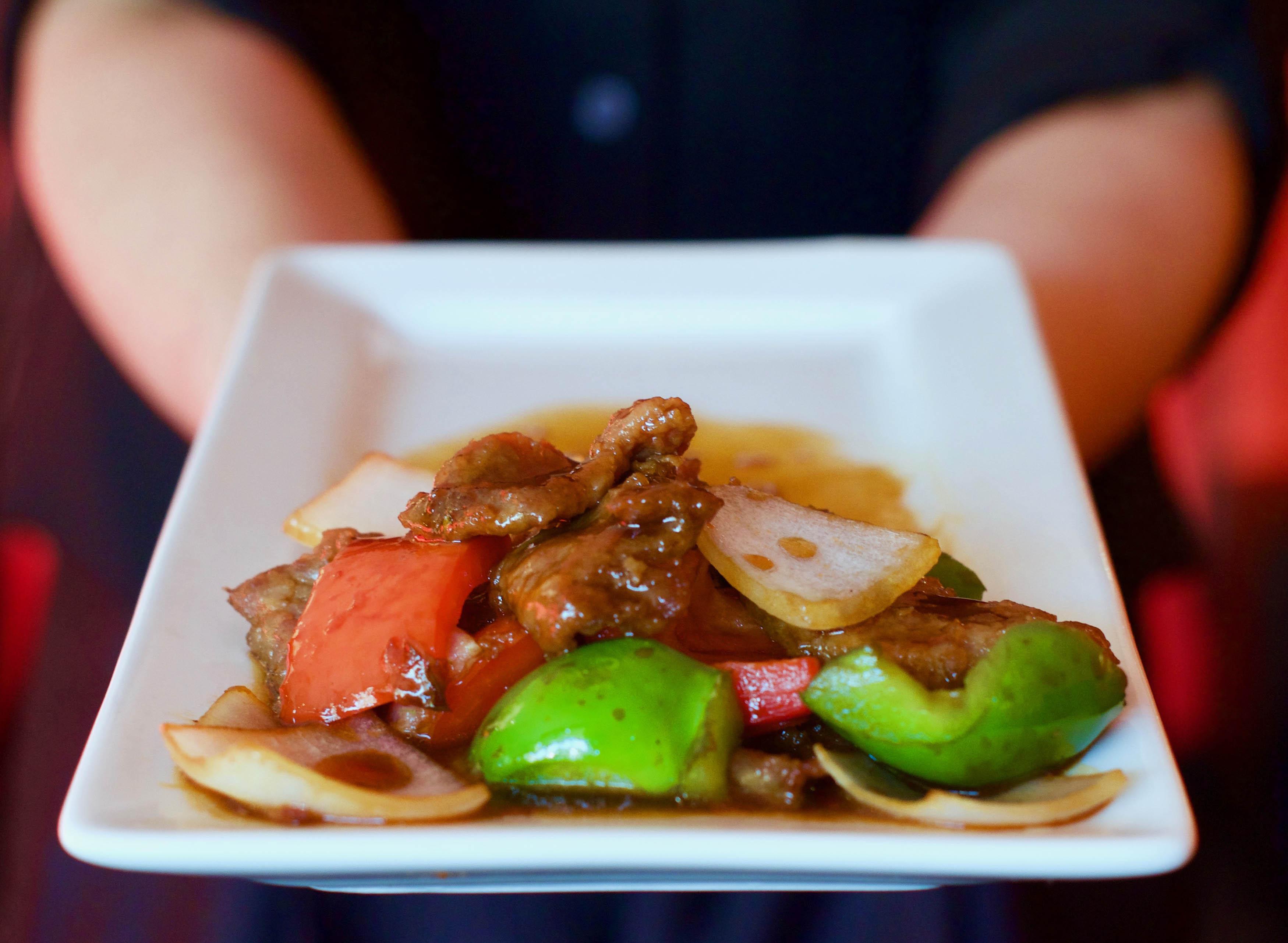 Thai Cafe Hours Stillwater